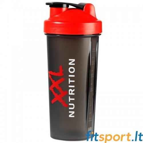 XXL Nutrition plaktuvė 800 ml