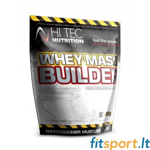 Hi Tec Nutrition Whey Mass Builder 3000 g.