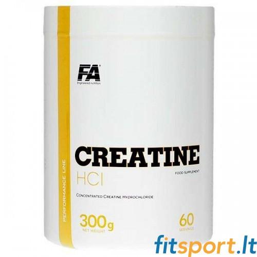FA Creatine HCL 300g