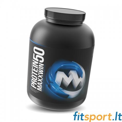 MaxxWin Protein 50  2000g + DOVANOS