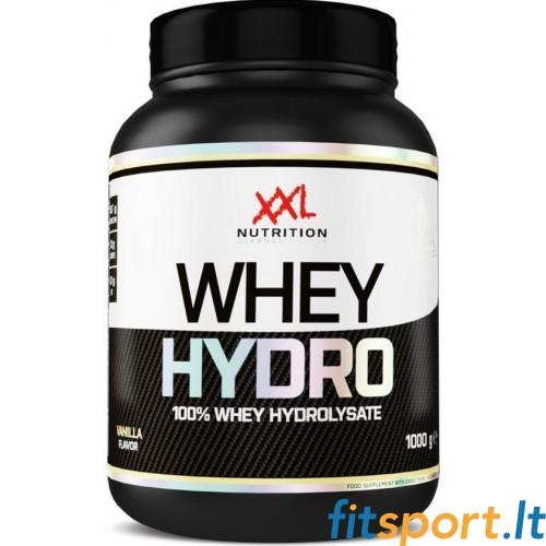 XXL Nutrition Whey Hydrolysate 1000 g