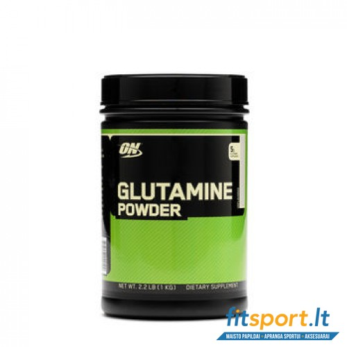 Optimum Nutrition Glutamine 1000 g