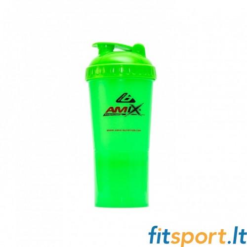 Amix Shiny Shaker/green