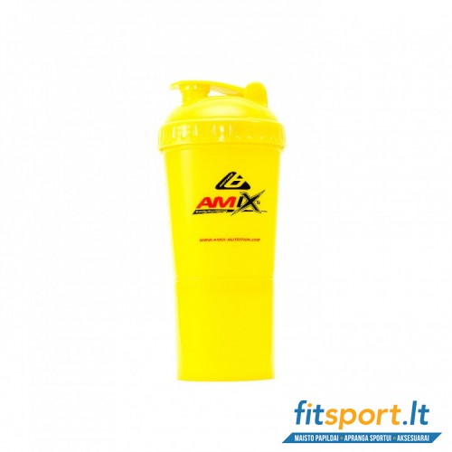 Amix Shiny Shaker/yellow