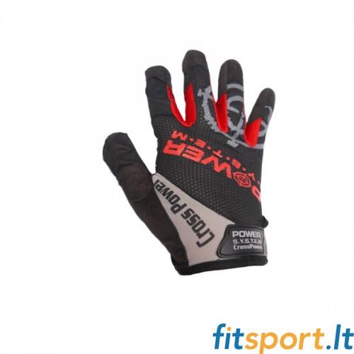 Power System CROSS POWER gloves