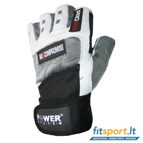 Power System Gym gloves No Compromise