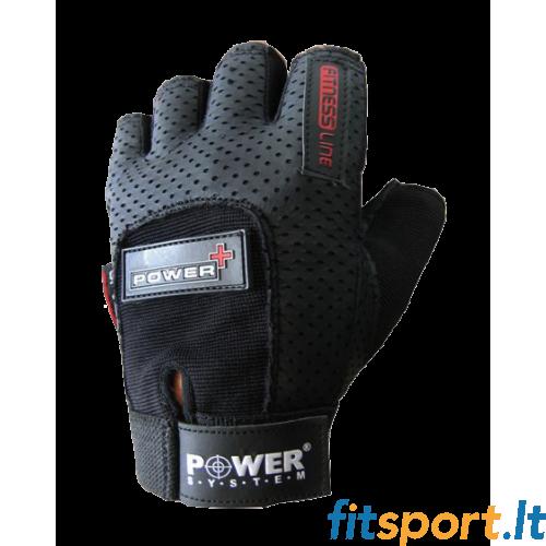 Power System Gym gloves Power Plus