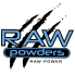 Raw Powders (3)