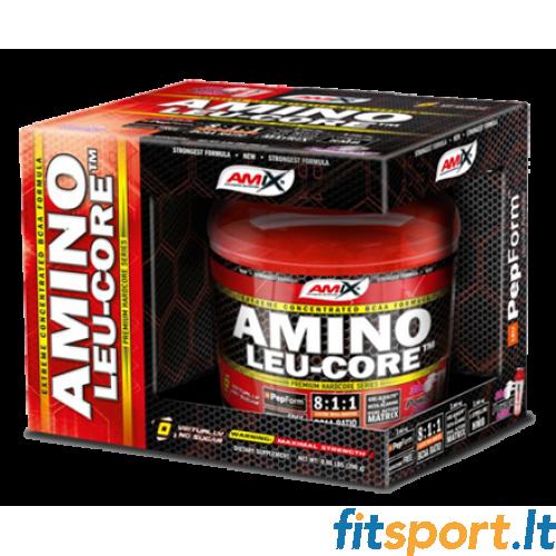 Amix Amino LEU-CORE 8:1:1 390 g