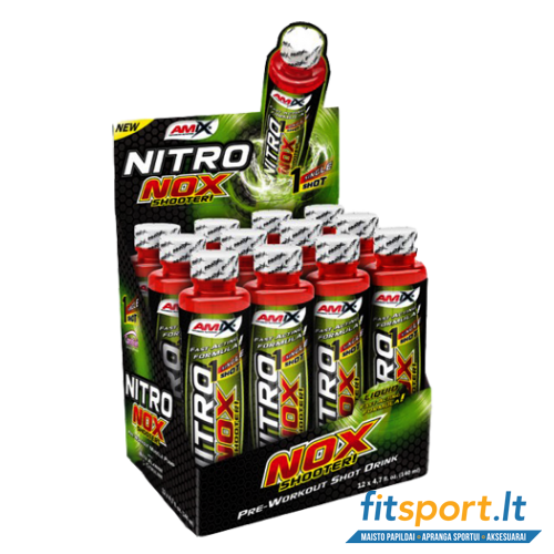Amix NitroNox® Shooter 140ml