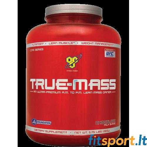 BSN True Mass 2614 g ORIGINAL