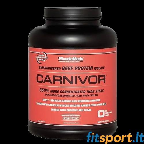 MuscleMeds Carnivor 1,816 kg