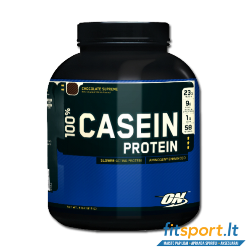 Optimum Nutrition Casein 1818 g
