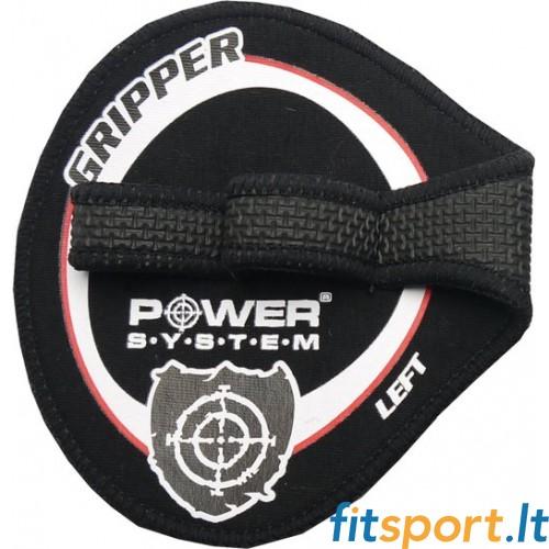 Power System Grip Pad