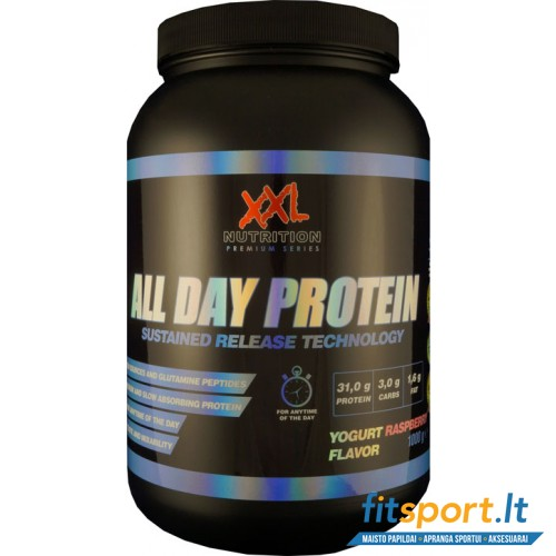XXL Nutrition All Day Protein 2500 g