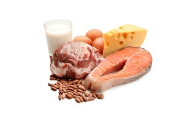 Baltymai. Baltymų funkcijos. Baltymų poreikis