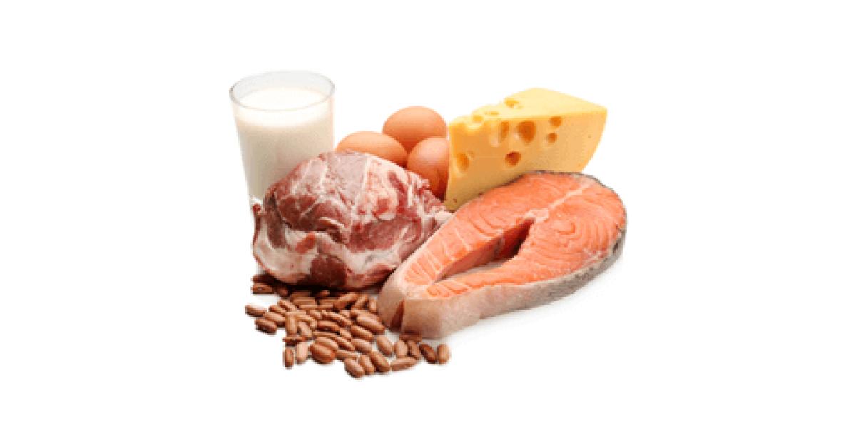 baltymai širdies sveikatai