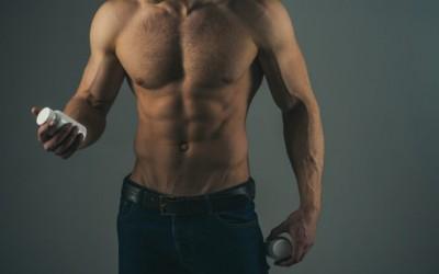 Optimalus maisto papildų vartojimas didinant raumenų jėgą ir apimtis