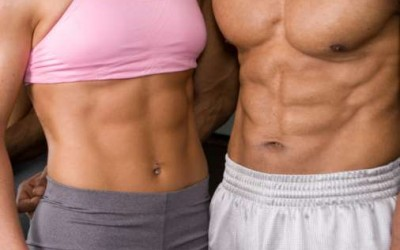 Pilvo presas - 5 dažniausiai pasitaikančios klaidos treniruojant pilvo preso raumenis