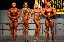 Lietuvos čempionatas 2014