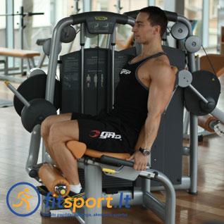01-pratimai-kojoms-koju-tiesimas-sedint-treniruoklyje