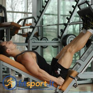 01-pratimai-kojoms-svorio-spaudimas-gulint-treniruoklyje